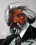FreDERICk Douglass Series