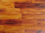 Faux Wood Floorboards